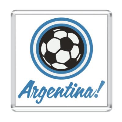 Магнит Аргентина