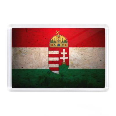 Магнит Флаг Венгрии
