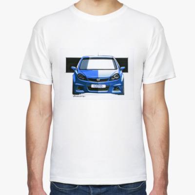 Футболка Автомобиль Opel