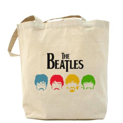 Сумка Beatles