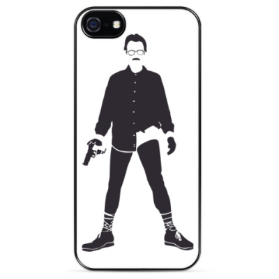 Чехол для iPhone Walter White