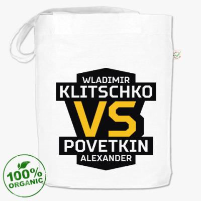 Сумка Кличко-Поветкин
