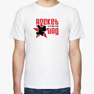Футболка Rocket Dog