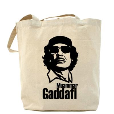 Сумка  Каддафи