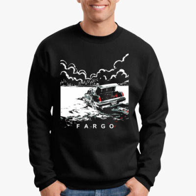 Свитшот Фарго (Fargo)