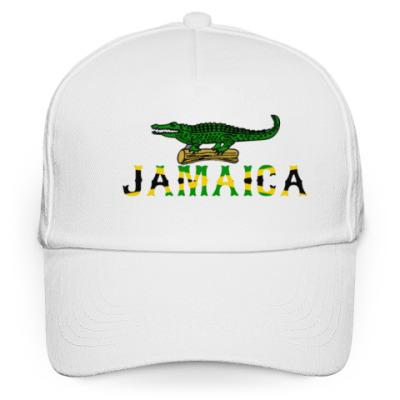 Кепка бейсболка Jamaica ProstoGeo