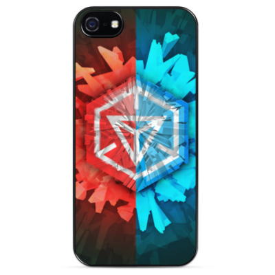 Чехол для iPhone Ingress