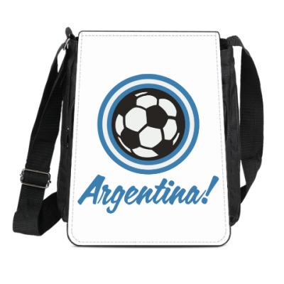 Сумка-планшет Аргентина