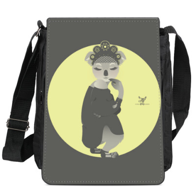 Сумка-планшет  Animal Fashion: K is for Koala