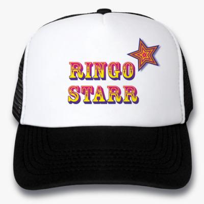 Кепка-тракер Ringo Starr Country