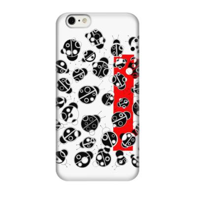 Чехол для iPhone 6/6s Коровушки