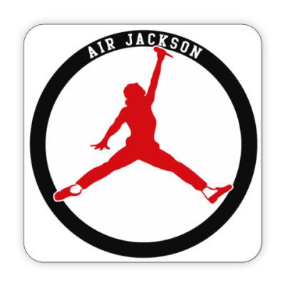 Костер (подставка под кружку) Air Jackson