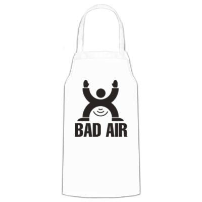 Фартук Плохой воздух