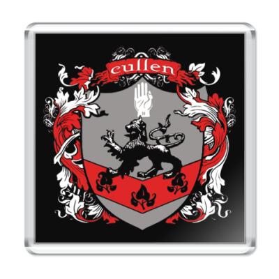 Магнит Cullen arms