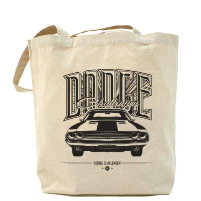 Сумка Dodge Challenger