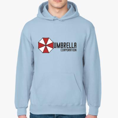 Толстовка худи Umbrella Corporation