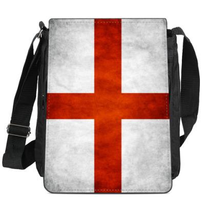 Сумка-планшет Англия
