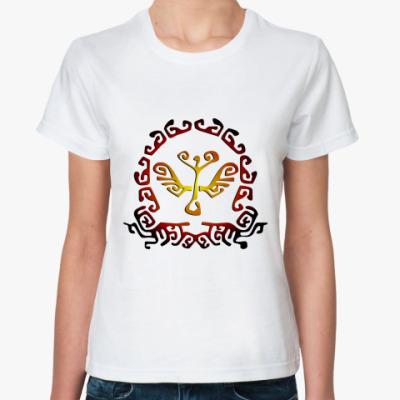 Классическая футболка Etno
