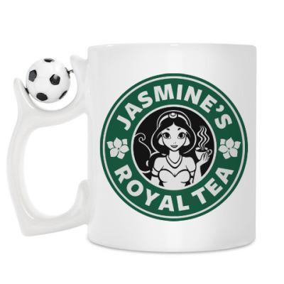 Кружка Жасминовый чай