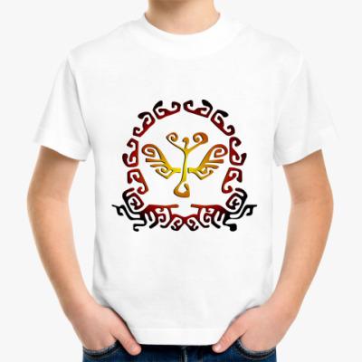 Детская футболка Etno