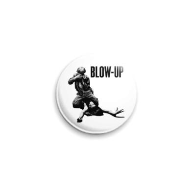 Значок 25мм  25 мм BLOW-UP