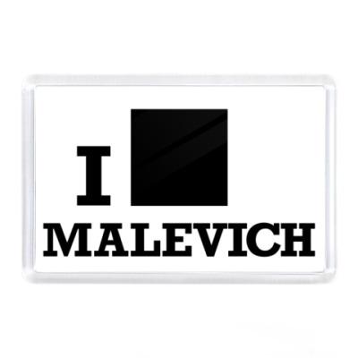 Магнит  Malevich