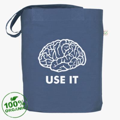 Сумка Мозг