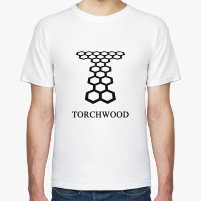 Футболка Torchwood