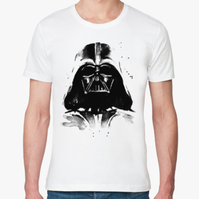 Футболка из органик-хлопка Darth Vader