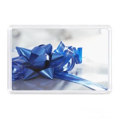 Магнит Подарок