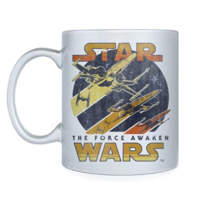 Кружка Звёздные Войны