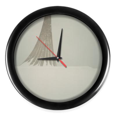 Настенные часы 'silence'