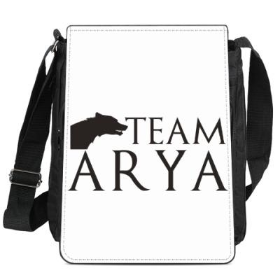 Сумка-планшет Команда Арии