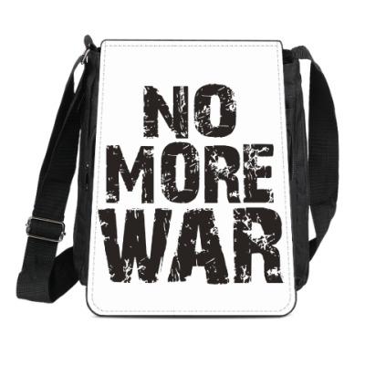 Сумка-планшет Нет войне