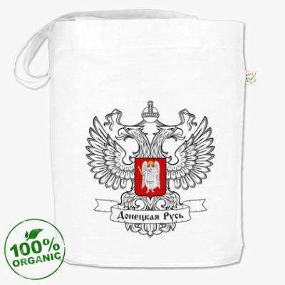Сумка Донецкая народная республика