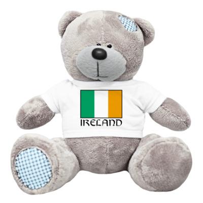 Плюшевый мишка Тедди Ireland