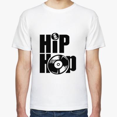Футболка Hip-Hop