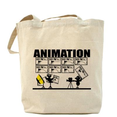 Сумка Анимационная сумка