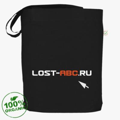 Сумка Lost-abc.ru