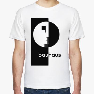 Футболка Bauhaus