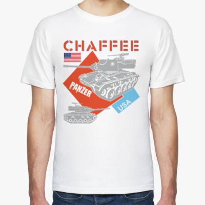 Футболка Chaffee