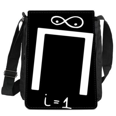 Сумка-планшет Произведение