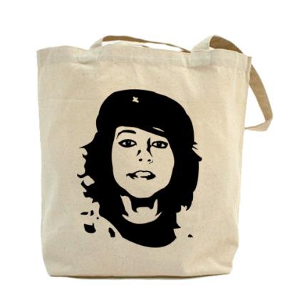 Холщовая сумка Che Boxxy