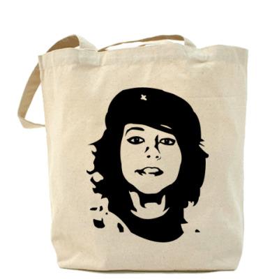 Сумка Холщовая сумка Che Boxxy