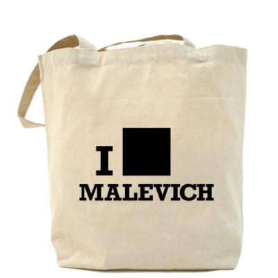 Сумка Холщовая сумка Malevich