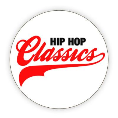 Костер (подставка под кружку) Hip Hop Classics