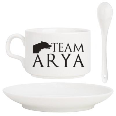 Кофейный набор Команда Арии