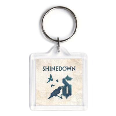 Брелок Shinedown