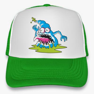 Кепка-тракер Кепка  Monster
