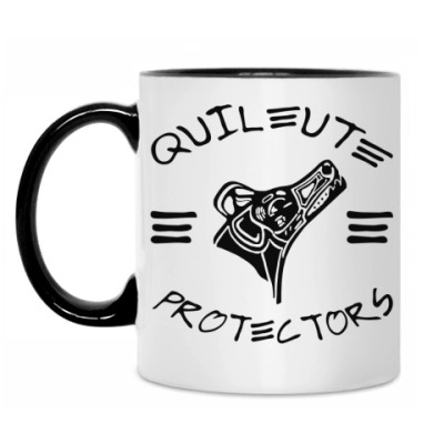 Quileute Protectors